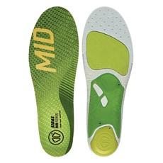 Sidas Run Sense Mid | Green