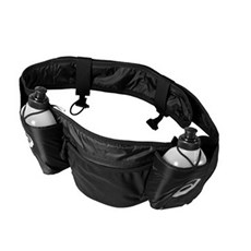 Asics Runners Waistbelt | Black
