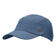 Asics Unisex Running Cap | Dark Blue