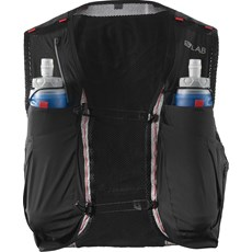 Salomon S-Lab Sense Ultra 8 Set | Black