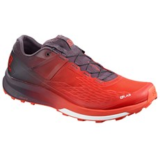 Salomon Unisex S-Lab Ultra 2 | Racing Red / Maverick