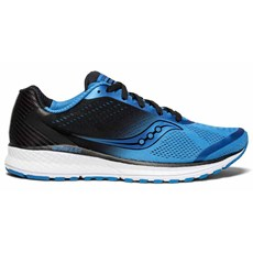 Saucony Men's Breakthru 4 | Blue / Black