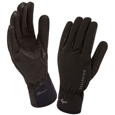 Sealskinz Men's Sea Leopard Glove | Black