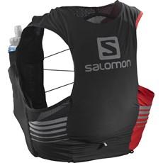 Salomon Sense 5 Set LTD Edition | Black / Goji Berry