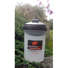Mountain Fuel Shaker (500ml) | Clear