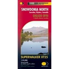 Harvey Snowdonia North XT25 | Mixed