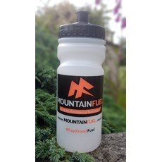 Mountain Fuel Sports Bottle (500ml) | Clear