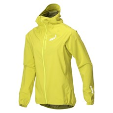 Inov-8 Men's Stormshell FZ | Yellow