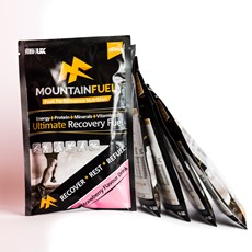 Mountain Fuel Recovery Fuel (Strawberry) | Strawberry