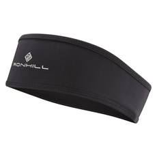 Ron Hill Stretch Headband | Black