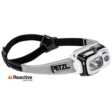 Petzl Swift RL | Black