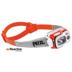 Petzl Swift RL | Orange
