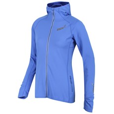 Inov-8 Women's Technical Mid Hoodie FZ | Blue