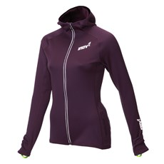 Inov-8 Women's Technical Mid Hoodie FZ | Purple