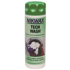 Nikwax Tech Wash 300ML | Mixed