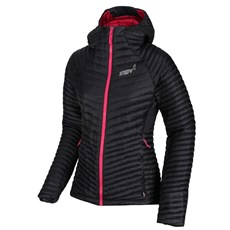 Inov-8 Women's Thermoshell Pro FZ | Black / Pink