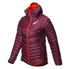 Inov-8 Women's Thermoshell Pro FZ | Purple / Red