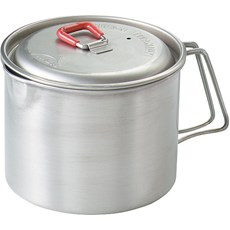 MSR Titan Kettle | Chrome