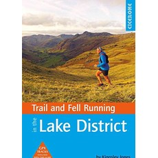Trail and Fell Running in the Lake District | Mixed