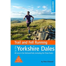 Trail and Fell Running in the Yorkshire Dales | Mixed