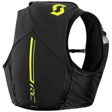 Scott Trail RC TR 10 Pack | Caviar Black / Sulphur Yellow