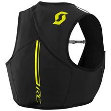 Scott Trail RC TR 4 Pack | Caviar Black / Sulphur Yellow