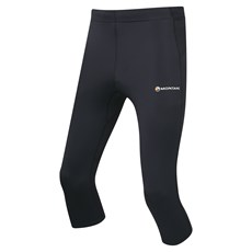 Montane Men's Trail Series 3/4 Tight | Black