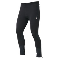 Montane Men's Trail Series Long Tight | Black