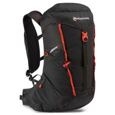 Montane Trailblazer 25 | Charcoal / Firefly Orange