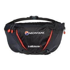 Montane Trailblazer  3 | Charcoal / Firefly Orange