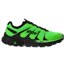 Inov-8 Women's Trailfly Ultra G 300 Max | Green / Black