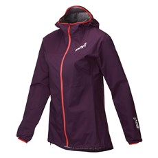 Inov-8 Women's Trailshell FZ | Purple
