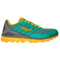 Inov-8 Women's TrailTalon 290 | Teal / Yellow