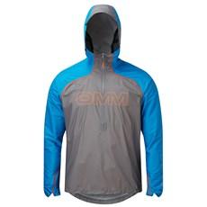 OMM Unisex Kamlite Smock | Grey / Blue