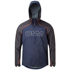 OMM Unisex Kamlite Smock | Navy / Grey