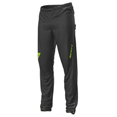 Scott Unisex RC Run Pant | Black / Yellow