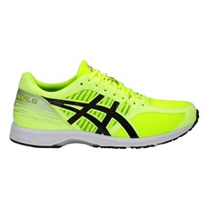 Asics Unisex Tartherzeal 6 | Safety Yellow / Black