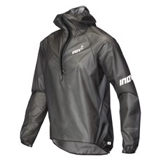 Inov-8 Unisex Ultra Shell HZ | Black