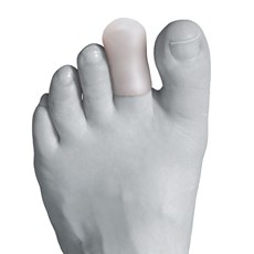 UP Toe Proctectors | Clear