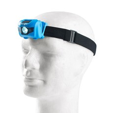 UP Ultimate Head Torch | Blue
