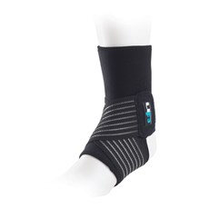 UP Neoprene Ankle Support | Black