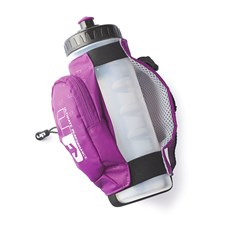 UP Kielder Handheld Bottle (Purple) | Black / Purple