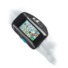 Up Glastonbury + Phone/MP3 Carrier | Black