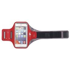UP Ridgeway Phone Armband (Red) | Red