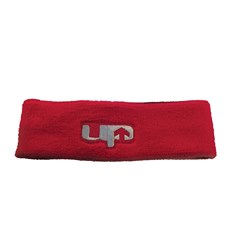 UP Headband (Red) | Red