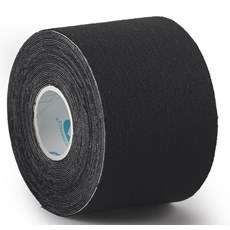 UP Kinesiology Tape (Black) | Black