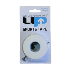 UP Zinc Oxide Sports Tape | White