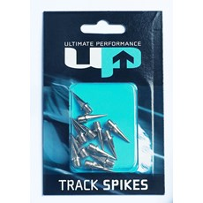 UP Pyramid Spikes (9mm) | Silver