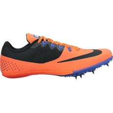Nike Unisex Rival S 8 | Hyper Orange / Paramount Blue