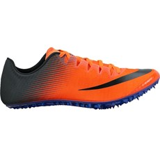 Nike Unisex Superfly Elite | Hyper Orange / Paramount Blue